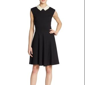 Betsey Johnson Black Party Dress